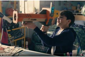 f81fd2e4c52864042852c112ce927ae2 21 300x200 - 【速報】『Nintendo Labo: VR Kit』のプレイ映像が公開!