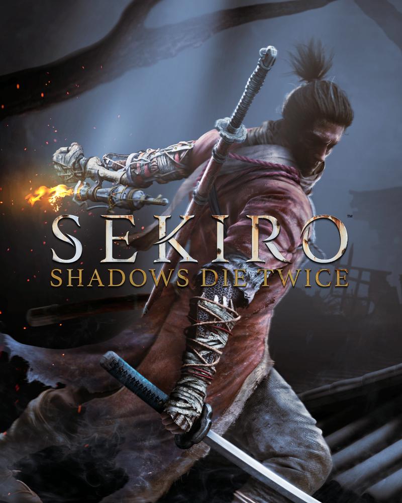 screenshot 3 1 - 【朗報】PS4最後の大作ソフト「SEKIRO」新規IPにして初週15万本の大ヒットを記録