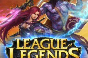 screenshot 3 300x200 - League of Legendsとかいう日本じゃ全く人気のない神ゲー