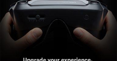 002 384x200 - Valve、ゲーム機を発表