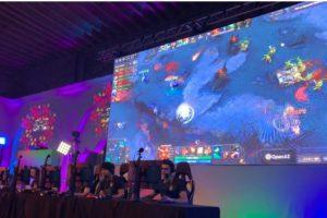 1 3 2 300x200 - ついに5対5の対戦ゲームでも人工知能が人間超え!OpenAIが『Dota2』の世界チャンピオンを2勝0敗で下す