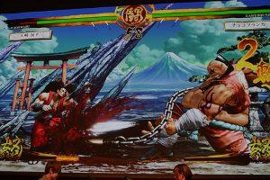 1 9 300x200 - 【格ゲー】PS4『サムライスピリッツ 最新作』 強斬りで3割、怒りMAXで4割、一閃で7割も体力を削る模様