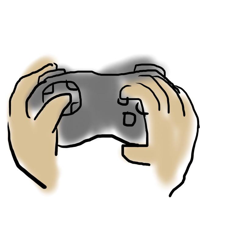10 2 - 「ゲーム機のコントローラー最強」って何よ?