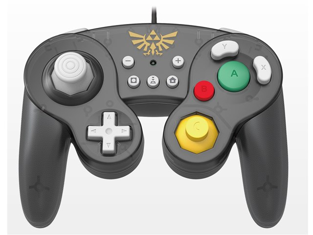 7 1 - 「ゲーム機のコントローラー最強」って何よ?