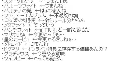 f81fd2e4c52864042852c112ce927ae2 23 384x200 - 【朗報】任天堂オンラインの無料ファミコン、つまらない!!w