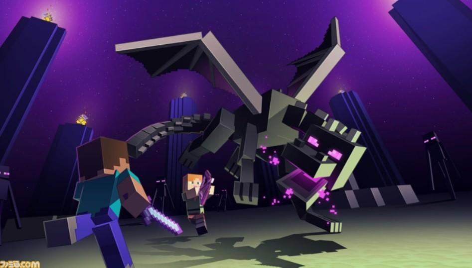 y 5cb9c6a370f88 - よくよく考えると『Minecraft』ってとんでもねえゲームだろ 後のゲームにどんだけ影響与えてんだ