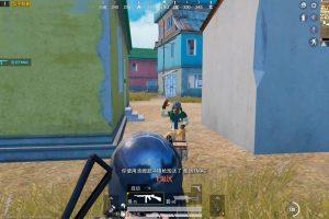 1 29 300x200 - 『PUBG MOBILE』、中国で配信するために『平和のためのゲーム』にタイトル変更。倒されたプレイヤーは死なず手を振って消える仕様に