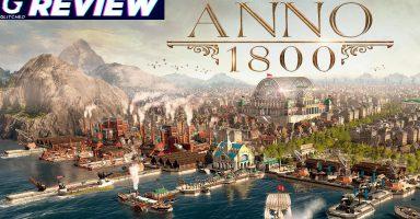 1 4 384x200 - めっちゃ面白そうなゲーム(RTS)が発売されてしまう シリーズ最速セールを記録