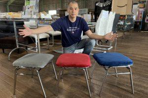 1558965780 photo 300x200 - 「ゲーセン椅子」が発売される。こういうのでいいんだよ