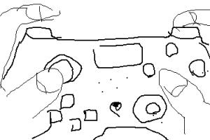 1gghl 300x200 - PS5のコントローラーは流石に左スティック上にしてくるよな?