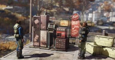 300023 384x200 - 『Fallout76』にプレイヤー自販機がついに実装 ありがとう…ベセスダ…