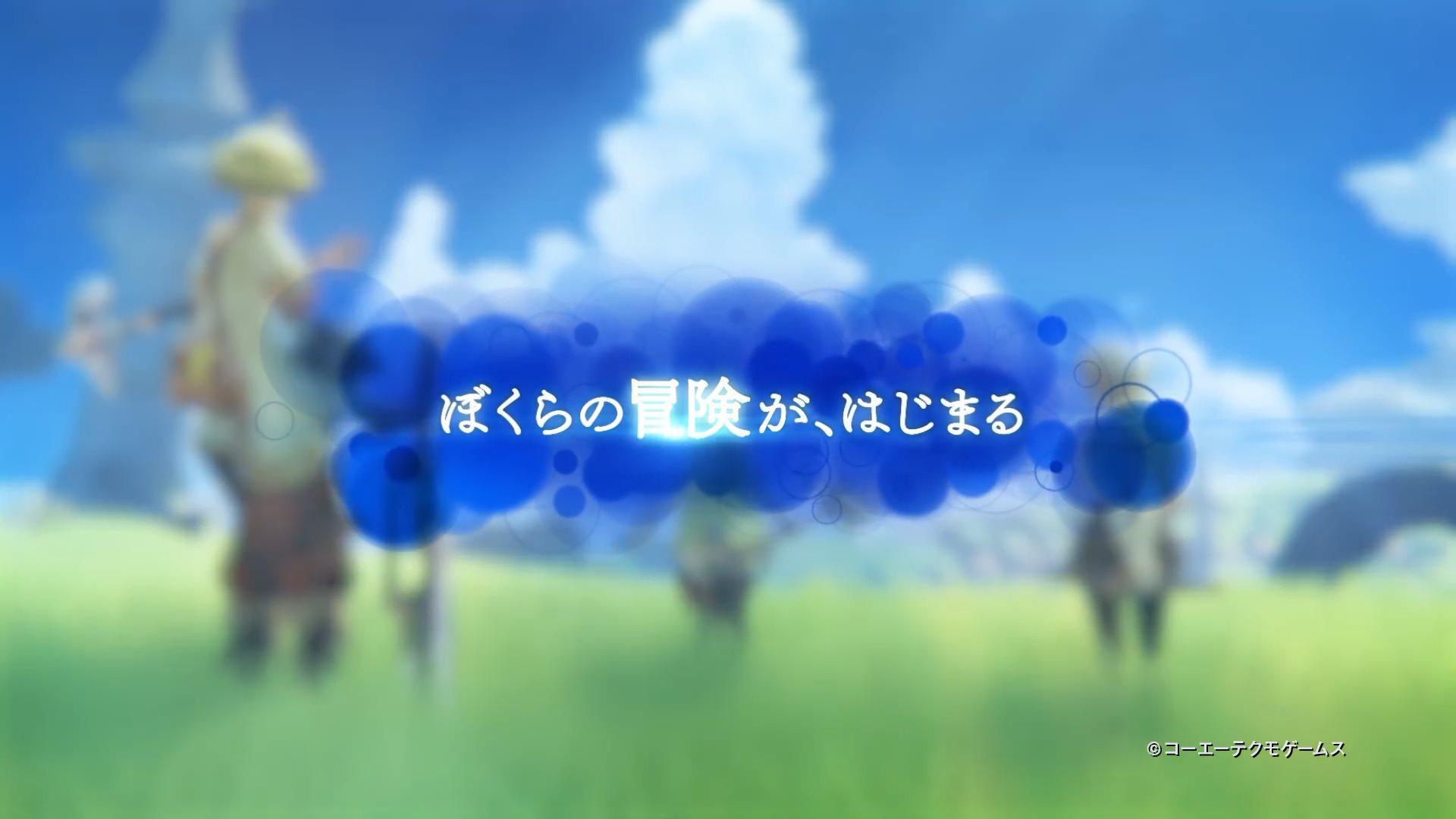 5 12 - PS4『アトリエ 最新作』、キタ━━━━(゚∀゚)━━━━!!