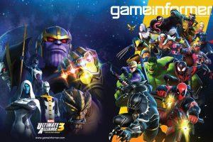 D5 gWe7WsAU85Xo 300x200 - 【Switch独占】Marvel Ultimate Alliance 3は任天堂とマーベルの協力で実現