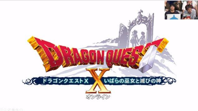 D7FyGfkUEAAzukZ - 『DQ10 ver5 いばらの巫女と滅びの神』はWiiU・3DSもサービス継続確定!舞台は魔界