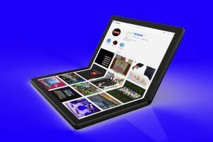 Gear TA Lenovo Worlds First Foldable PC 2 300x200 - 【Switchキラー】折りたたみPCついに現る 広げて13型、折って9.6型 IntelCPU搭載でPCゲームも対応