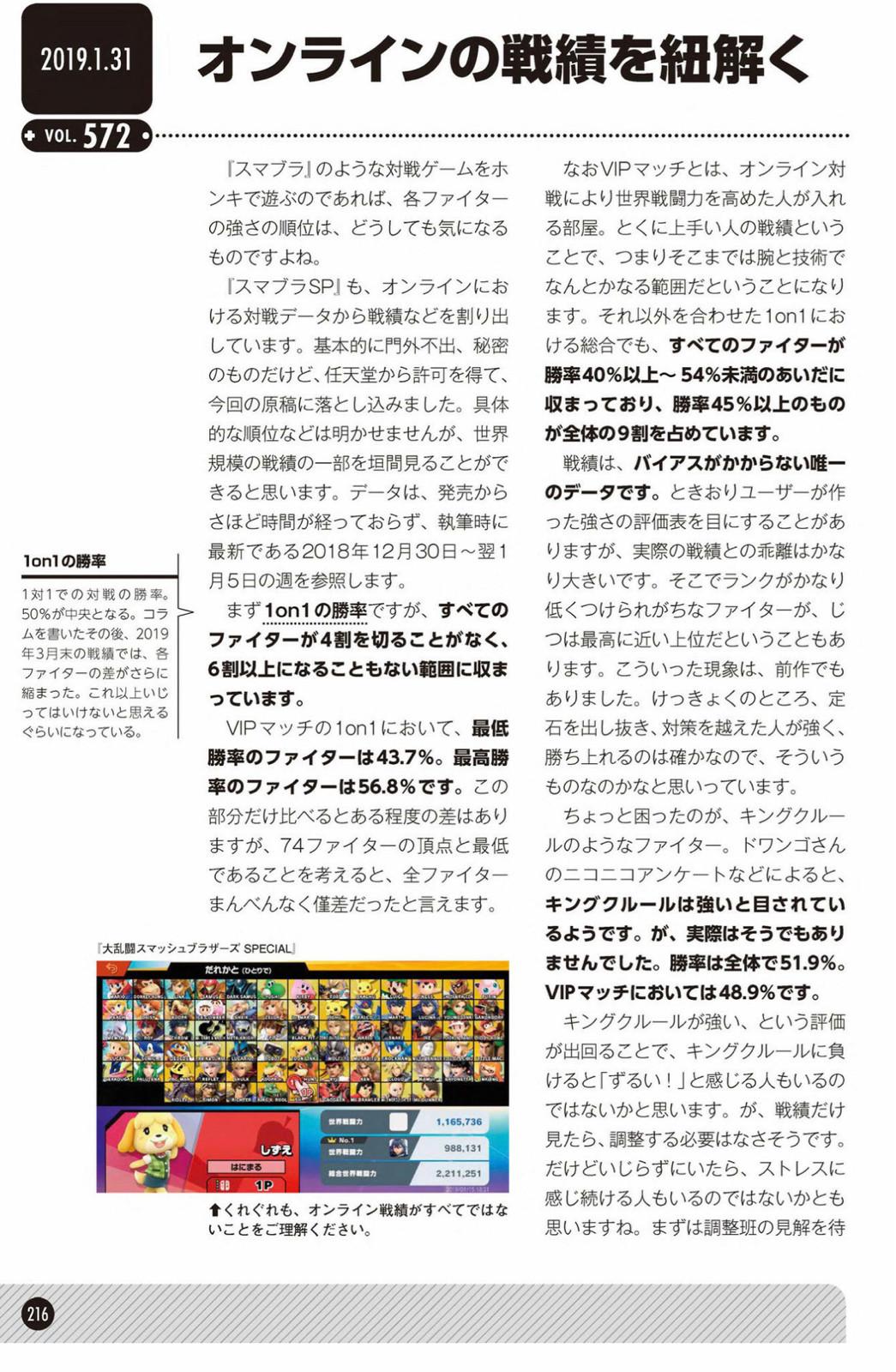 JqqNwYX - 【朗報】スマブラSP、v3.1.0アプデ予告!