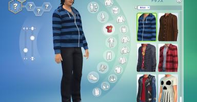 OYaeCD1 384x200 - 【乞食速報】人生シミュレーションゲーム『The Sims 4』が無料配布中