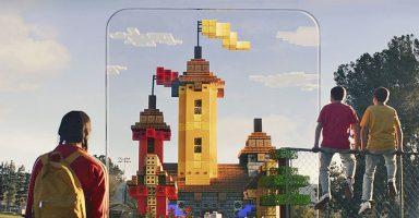 ba275 1186 ad6c454c cafce141 384x200 - Minecraft販売本数が1億7600万本突破。テトリスを超え「世界一売れたゲーム」に