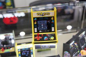01 26 300x200 - おもちゃショーで「データイーストmini」「ナムコmini」が展示される 熱すぎる!