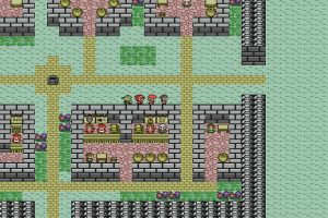 02 2 300x200 - 8ビット風RPGの『ARTIFACT ADVENTURE 外伝 DX』がSwitchで発売 『Undertale』の開発者もベタ褒め!