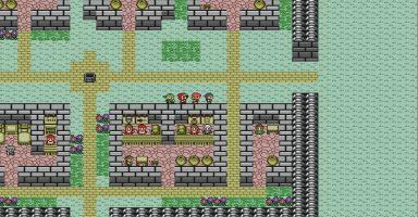 02 2 384x200 - 8ビット風RPGの『ARTIFACT ADVENTURE 外伝 DX』がSwitchで発売 『Undertale』の開発者もベタ褒め!
