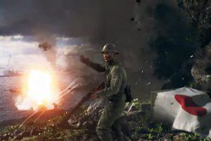1 3 300x200 - 【朗報】FPS「Battlefield V(バトルフィールド 5)」に日本軍が参戦!