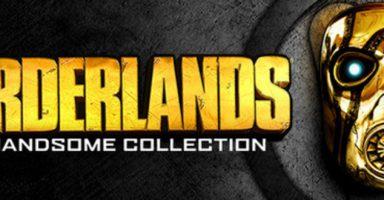 306259 384x200 - 【お得速報】ゲーム「ボーダーランズ」、Steamのセールで23,700円→610円