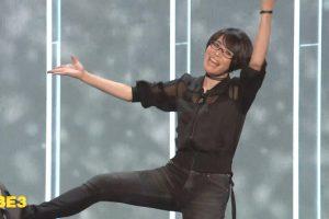 4 12 300x200 - 【画像】とある日本人女性、『E3』にてめちゃくちゃ注目を浴びてしまう 世界中でトレンドに