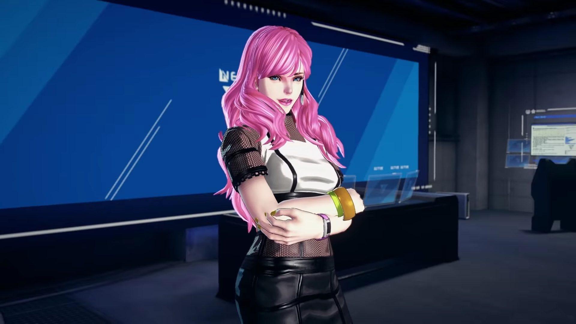 4X9GJBC 1 - 【悲報】プラチナゲームズの新作、面白そうなのに話題にならない