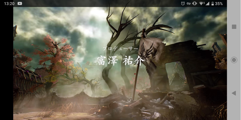 g9E3te3 - 【悲報】プラチナゲームズの新作、面白そうなのに話題にならない