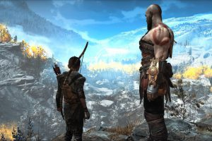 god of war 20180402115205 300x200 - SIEのCEO「PS5は4K120FPSでプレイできる」