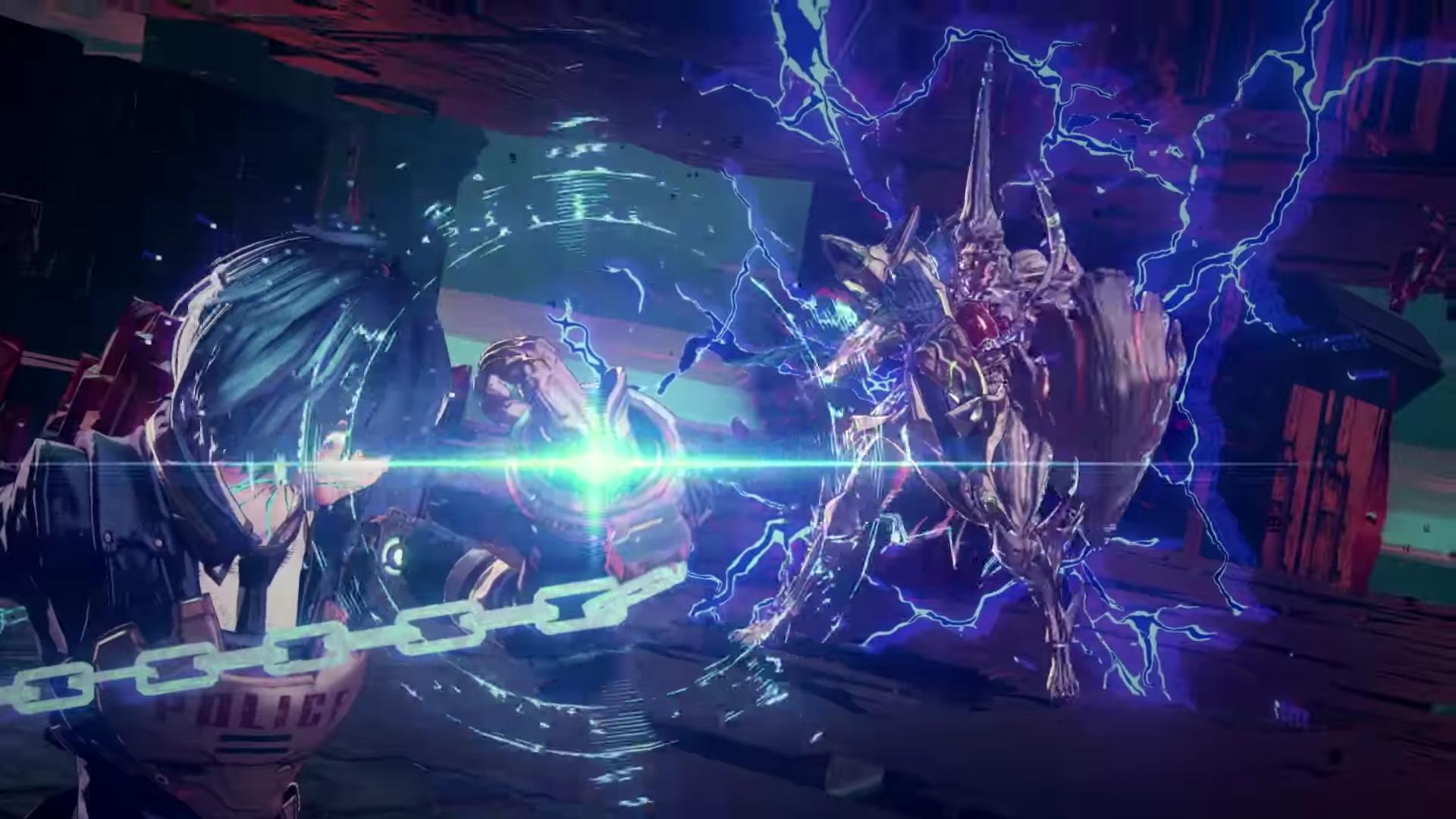 m8Gex1V - 【悲報】プラチナゲームズの新作、面白そうなのに話題にならない