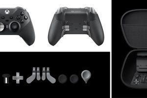 002 300x200 - Microsoft、新型ゲームパッド発表 メーカー想定売価は1万7980円(税込1万9778円)前後 <−おかしいよな?もうゲームハード買えるぜ?