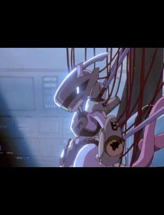 1 23 - ポケモンGOにアーマードミュウツーが登場もダサすぎて炎上