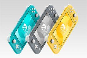 1562761790608 300x200 - 任天堂、携帯専用「Nintendo Switch Lite」発表。9月20日発売