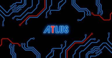 Atlus 13 Sentinels Logo 696x390 384x200 - アトラス、前期は9億9410万円の赤字