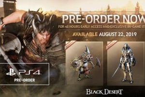 DXC6iRcD 300x200 - 【PS4】MMORPG「黒い砂漠」の発売日が8月23日に決定!!