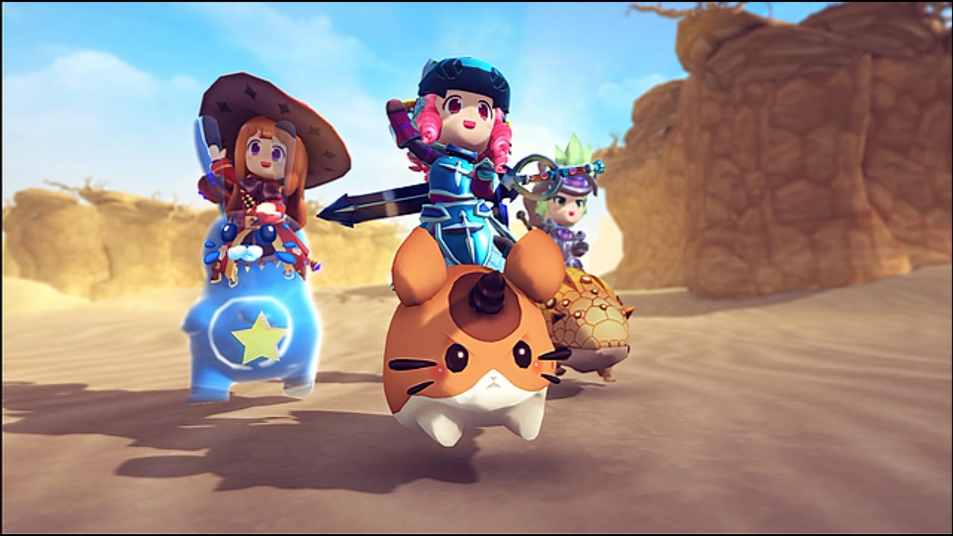 G5ZiNQI - 牧物シリーズ最新作、Switch『牧場物語 再会のミネラルタウン』が2019年10月17日に発売決定!