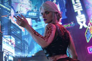 cyberpunk 2077 science fiction dystopia 300x200 - 【悲報】サイバーパンク2077は単なるガンシューティングだったもよう