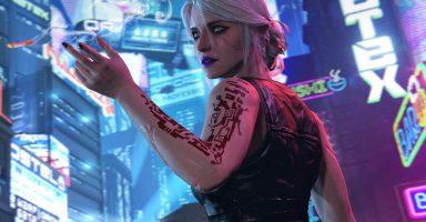 cyberpunk 2077 science fiction dystopia 384x200 - 【悲報】サイバーパンク2077は単なるガンシューティングだったもよう