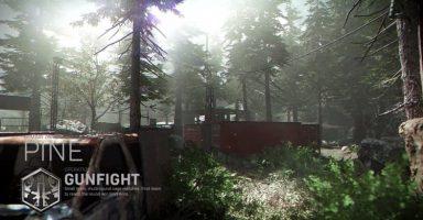 eff5185db83edd948ae7b5e827baa725 384x200 - 【動画】Call of Duty、クソ狭いマップで一生撃ち合うだけのゲームプレイ映像公開。FPS中毒者から「こういうのでいいんだよ」と絶賛の声