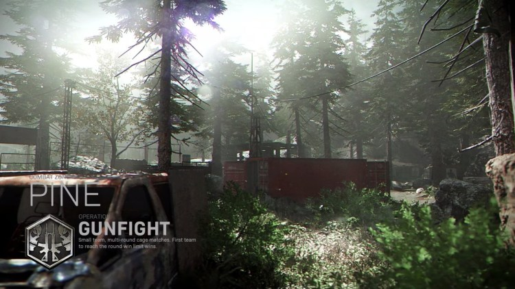 eff5185db83edd948ae7b5e827baa725 - 【動画】Call of Duty、クソ狭いマップで一生撃ち合うだけのゲームプレイ映像公開。FPS中毒者から「こういうのでいいんだよ」と絶賛の声