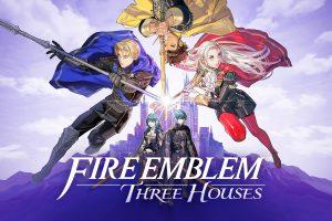 fire emblem three houses 300x200 - IS「FE風花雪月はコエテクの手助け無しには作れなかった」