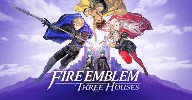 fire emblem three houses 384x200 - IS「FE風花雪月はコエテクの手助け無しには作れなかった」