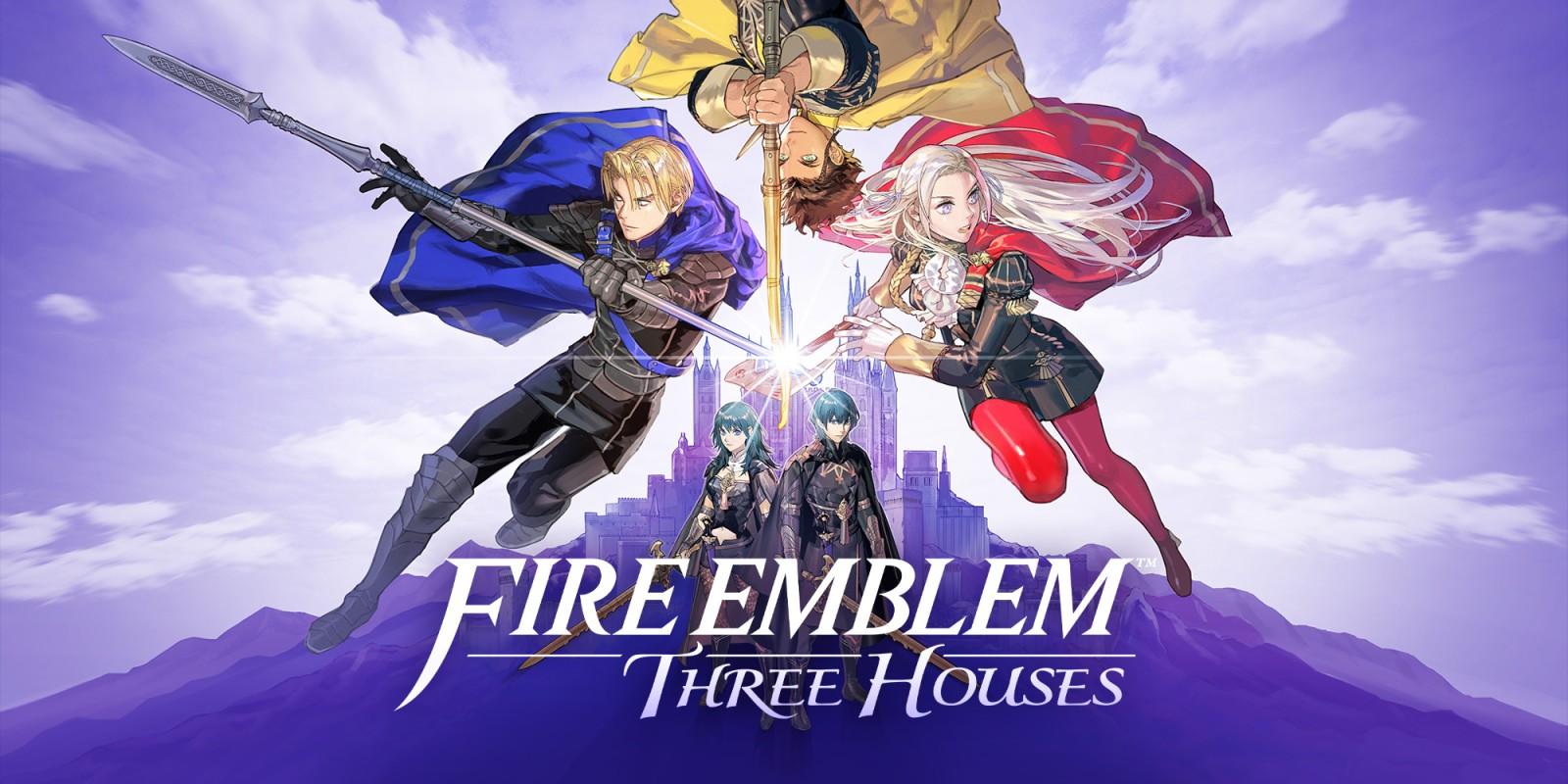 fire emblem three houses - IS「FE風花雪月はコエテクの手助け無しには作れなかった」