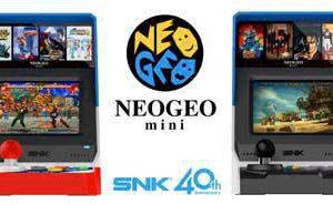 resize 300x184 - SNKのゲーム機「NEOGEO mini」生産終了へ