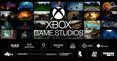 xbox game studios e3 2019 384x200 - ソニー大悲報、God of Warの成功させた人物がMSへ移籍