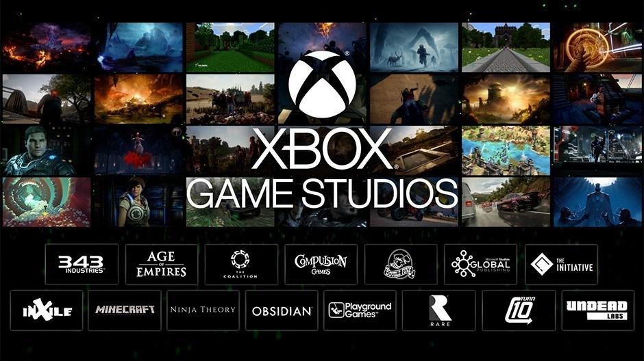 xbox game studios e3 2019 - ソニー大悲報、God of Warの成功させた人物がMSへ移籍