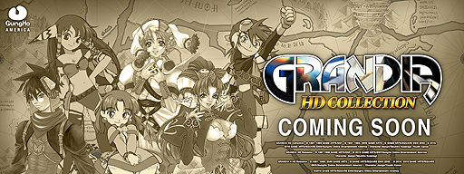 002 - 『Grandia HD Collection』の発売日が2019年8月16日に決定
