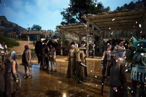 1 22 300x200 - 【画像】PS4版「黒い砂漠」の画質がこれ〈悲報〉